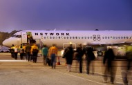 <span>Welcome to</span> Network Aviation